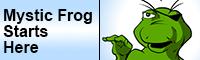 Revenge of Mystic Frog